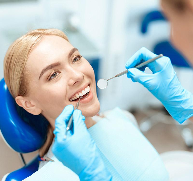 gum and teeth contouring in ne calgary