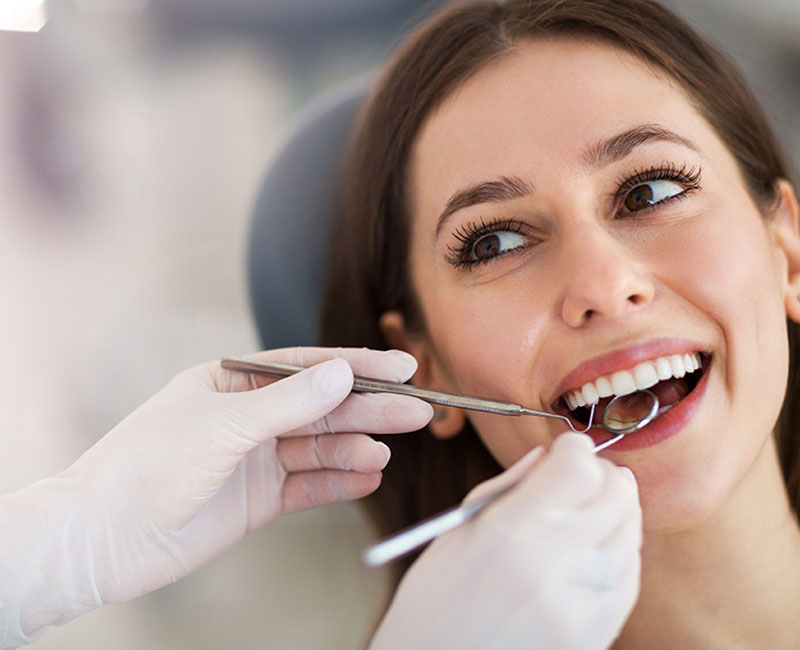 laser dentistry in ne calgary