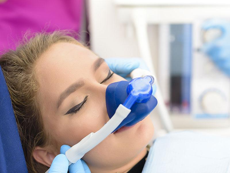 sedation dentistry in ne calgary