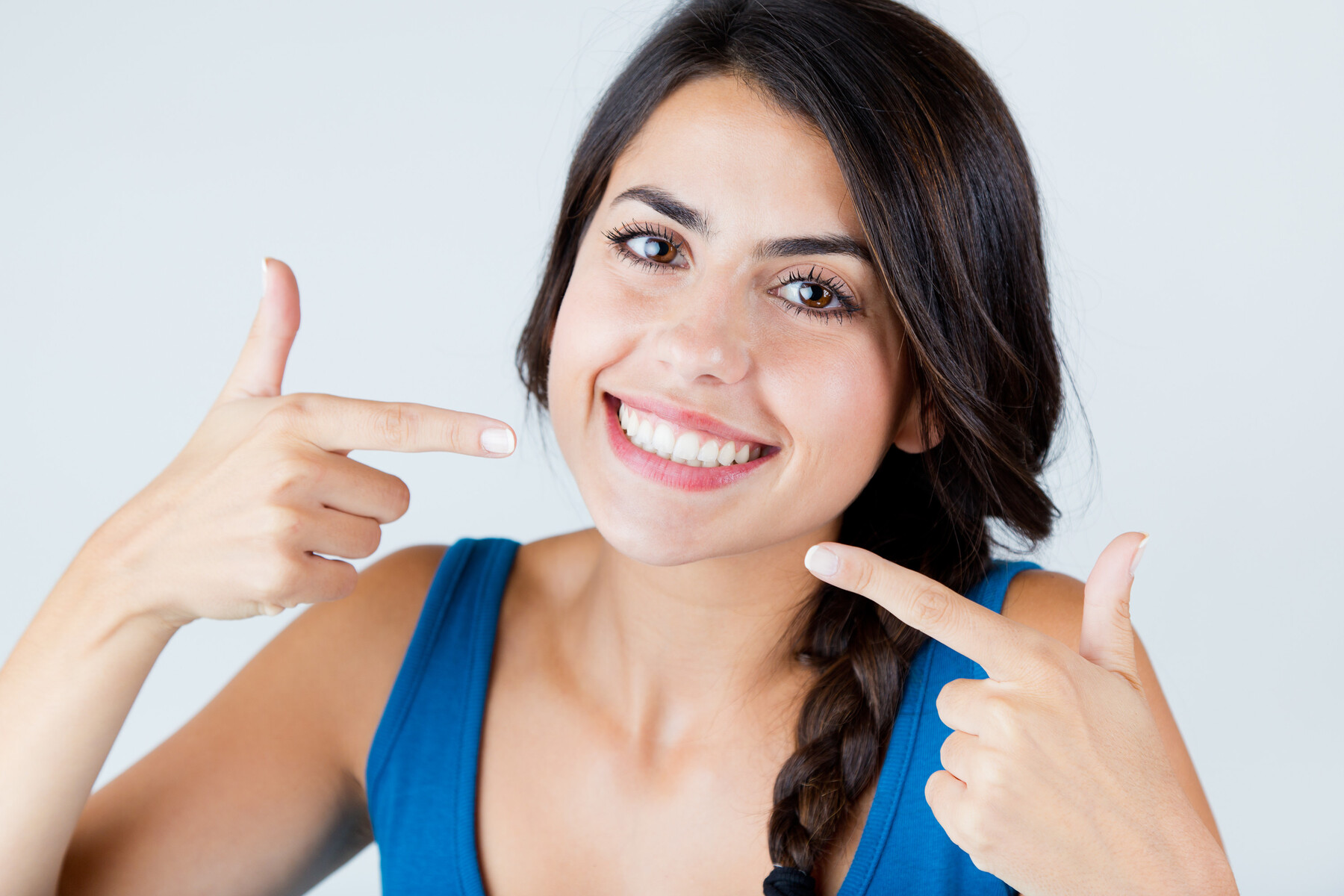 How Gum and Teeth Contouring Can Give You a Better Smile